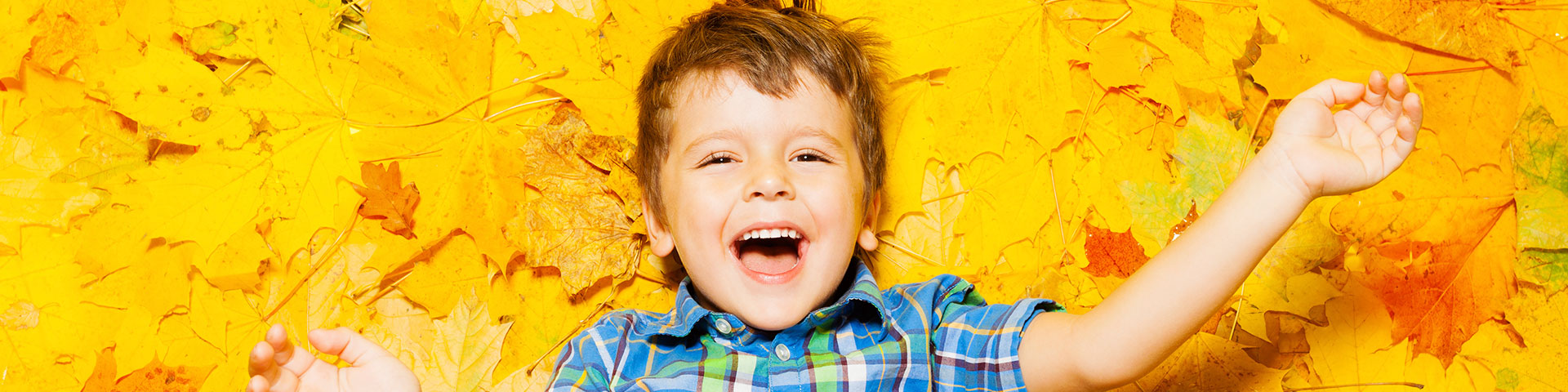 Speech therapy gives children confidence