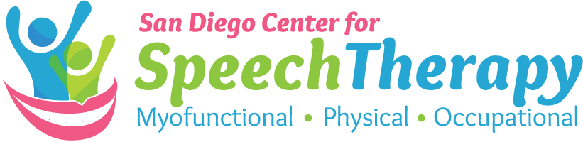 San Diego Center For Speech Therapy & Occupational Therapy